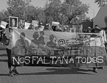 CNDH niega panorama de juvenicidios en México y pide no permitir impunidad para estudiantes asesinados en Jalisco