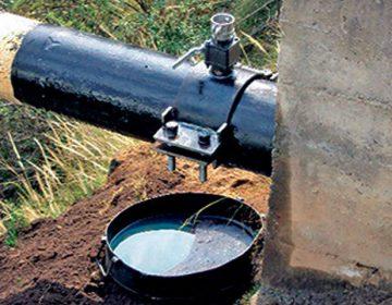 Incautan 65 mil litros de hidrocarburo y hallan tres tomas clandestinas en Jalisco