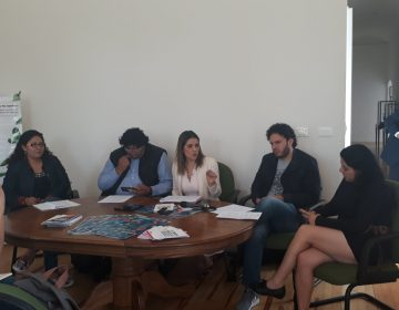 Activista advierte práctica común del CJNG la disolución de cuerpos en Jalisco