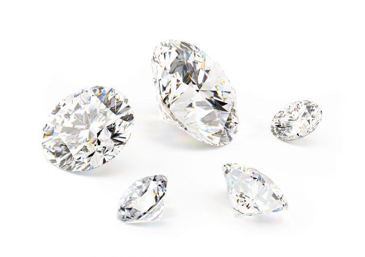 Los diamantes son los mejores amigos de los geólogos