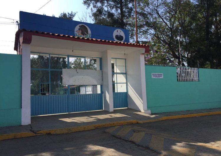 Sección 22 de la CNTE inicia paro de 72 horas en Oaxaca