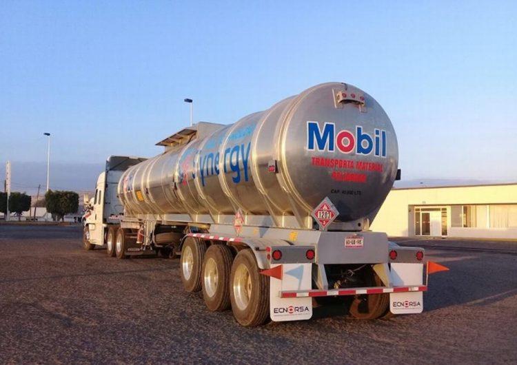 ExxonMobil en Guanajuato: 17 gasolineras serán abastecidas por el gigante energético