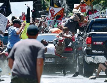 Ryan Kelly dejó el periodismo después de tomar la foto ganadora del Pulitzer