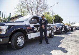 Contratarán policías para Tijuana vía empresas privadas