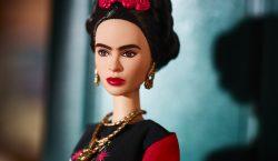Un juez impide la venta de la Barbie de Frida…