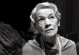 Leonesa en invierno: Glenda Jackson regresa a Broadway