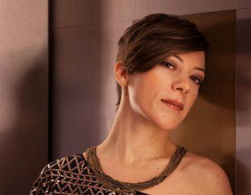 """Gretchen Parlato, llevar el jazz como una """"lengua natal"""""""