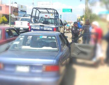 Aumentan hechos delictivos en Oaxaca, de acuerdo a cifras del Secretariado Ejecutivo