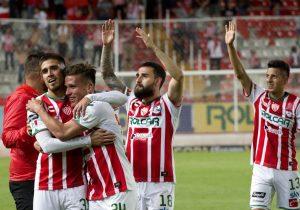 Necaxa, a la final de la Copa MX