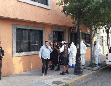 Asesinan a abogado en zona centro; un detenido