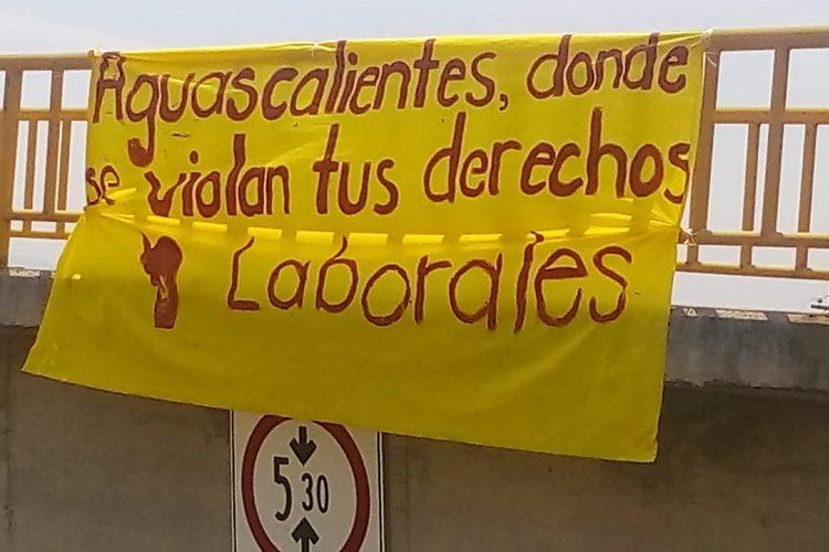 """Pide SNTE a """"teachers"""" no radicalizar protestas"""