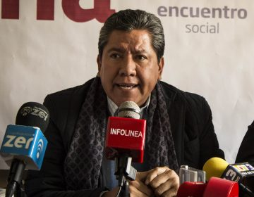 Niega Monreal pacto Morena-Lozano