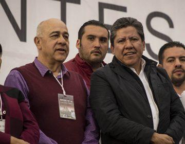 Acusan en Morena pacto Monreal-Lozano