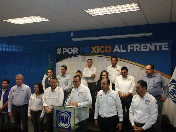 Propone Ricardo Anaya elevar a 190 pesos el salario mínimo