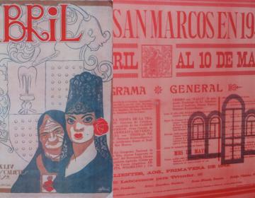 Expone Archivo Histórico memoria de la FNSM