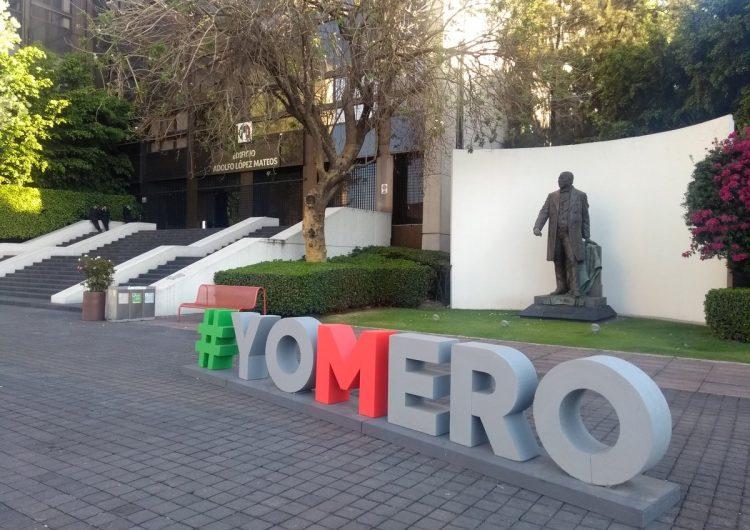 A José Antonio Meade sí le pertenece la marca 'Yo mero'