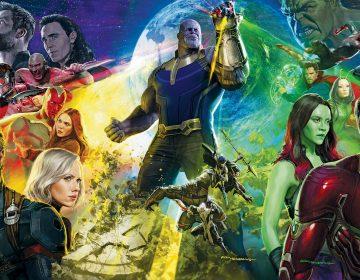 Superagrándame: Los hermanos Russo tienen en sus manos el futuro del universo Marvel