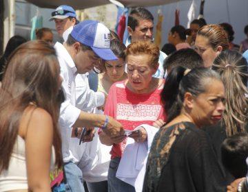 Procura Leonardo Montañez campaña de proximidad