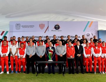 Celebra Orozco triunfo de Necaxa en Copa MX