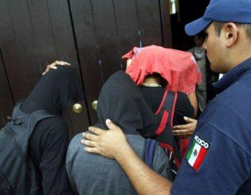 Aumenta detención de migrantes 16%