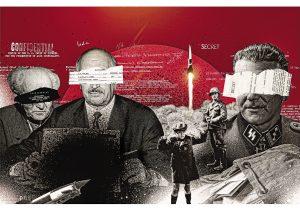 El credo del asesino: la historia secreta de Mossad de Israel y su guerra contra los científicos de Hitler