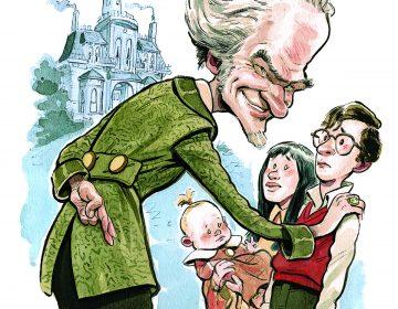 """Neil Patrick Harris: """"Al crecer la desesperación de Olaf, me vuelvo más melodramático y patético"""""""