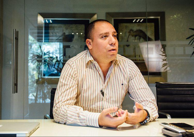 Seguridad tecnológica, un negocio boyante en México