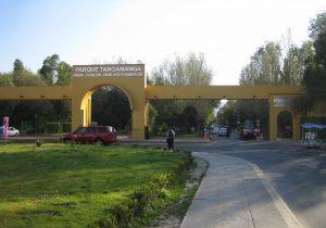 Festejará el parque Tangamanga el día del niño