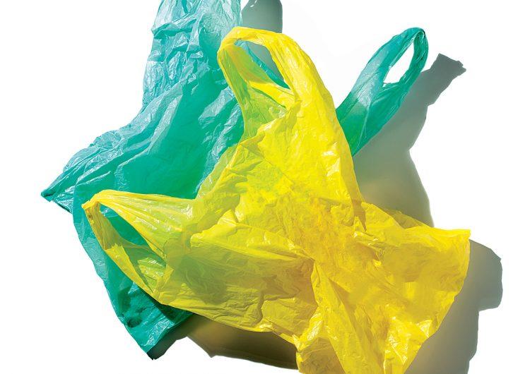 Un satélite podría revelar la cantidad y la ubicación de todo el desperdicio plástico