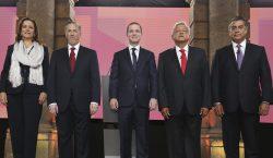 El debate presidencial: qué dijeron y de qué se acusaron…