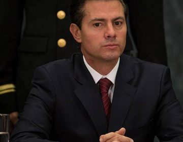 México, potencia industrial para VW: Hans Dieter se reúne con EPN