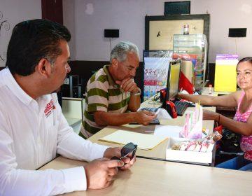 Protegeremos los derechos humanos de nuestros paisanos migrantes: Rafa Calderón