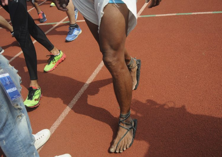 Atletas incansables: científicos ligan los genes de los tarahumaras con su resistencia física