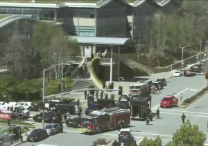 Se registra tiroteo las oficinas de YouTube en California; confirman un muerto