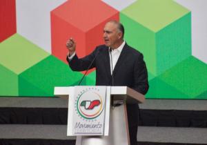 Suplica Pepe Calzada a ex priístas de Jalisco para que regresen al tricolor