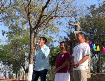 """Independientes en Jalisco van por la """"paz, la política y el futuro"""" de México"""