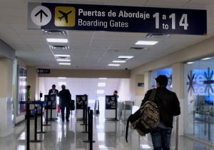 Lanzan ruta aérea desde Monterrey a Morelia