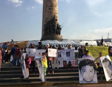 """¿Se teje otra """"verdad histórica"""" en el caso de #LosTresEstudiantesDeCine en Jalisco?"""