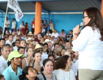 AMLO rescató a Alfaro, pero el emecista lo traicionó al pedir voto cruzado para él y Vázquez Mota: Morena