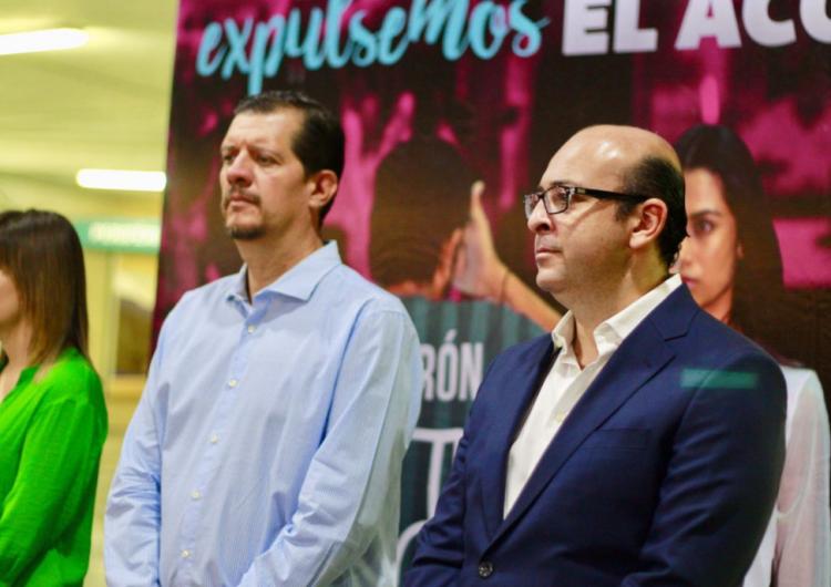 Rechaza AMS que eventuales despidos en Fiscalía mejoren problema por desapariciones en Jalisco