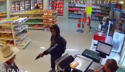 Frustran intento de asalto en tienda de Monterrey; Fiscalía reporta…