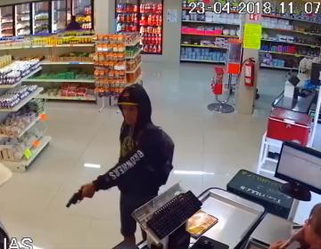 Frustran intento de asalto en tienda de Monterrey; Fiscalía reporta caída en robo a negocios