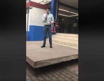 Narra estudiante acto de discriminación en preparatoria de NL