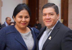 El testaferro de Guanajuato