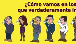 "Lanzan ciudadanos agenda para zona metropolitana de Monterrey tras ""panzazo""…"