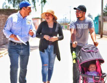 Plantea Toño orientar política fiscal a bienestar familiar
