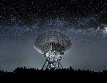 Hipotecar la luna: los negocios a los que los astrónomos temen