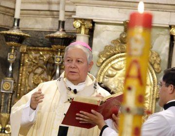 Tenemos que escuchar a delincuentes, incluso servirlos: Arzobispo