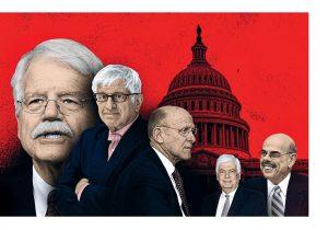 """""""Watergate babies"""": ¿pueden los demócratas triunfar ante los republicanos como en 1974?"""