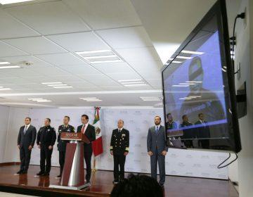 Capturan en Puerto Vallarta a Adrián Gómez Meza, presunto contador del CJNG